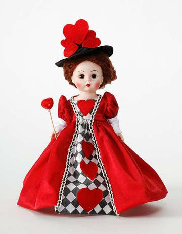 Queen Of Hearts 71490