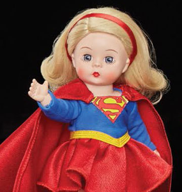 Super Girl 71675 by Madame Alexander