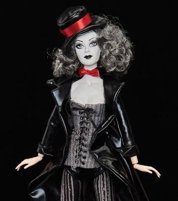 Fashionista Squad The Penguin 71800 by Madame Alexander