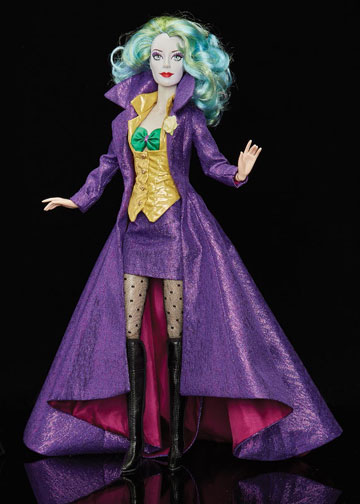 Fashionista Squad The Joker 71795