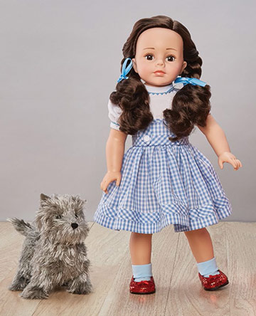 Dorothy And Toto 71710