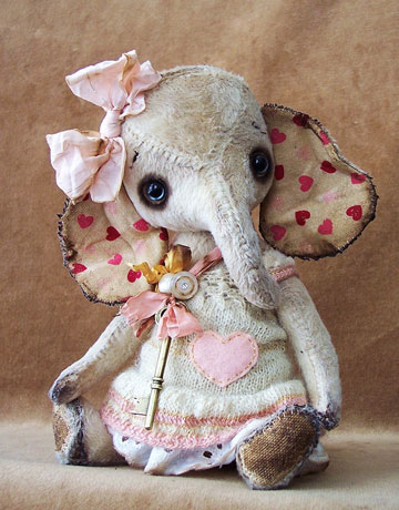 My Heart Elephant