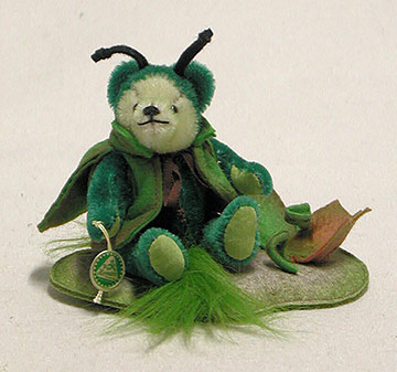 Little Phylloxera Teddy Bear 19992-0