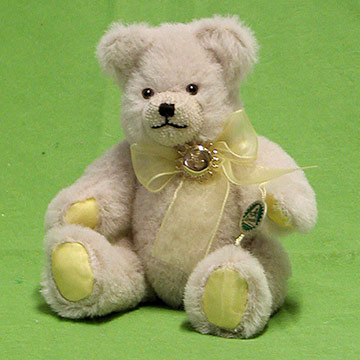 Sun Of My Heart Teddy Bear 21831-7