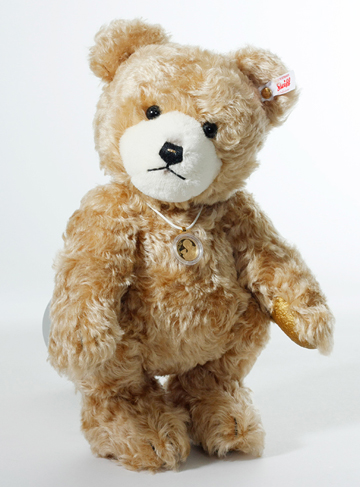 Gold Medal Bear EAN 674068