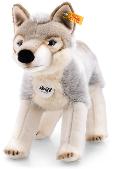 Snorry Wolf EAN 069246