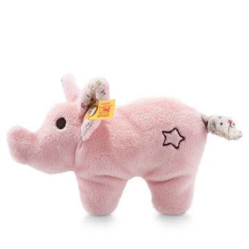 Mini Pig Rattle EAN 240652