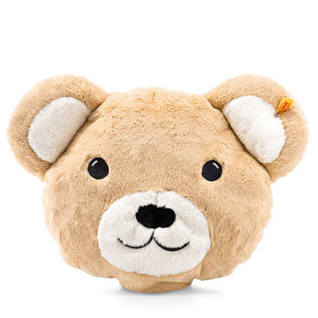 Teddy Bear Cushion, Small EAN 240485