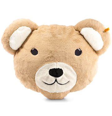 Teddy Bear Cushion, Large EAN 240492