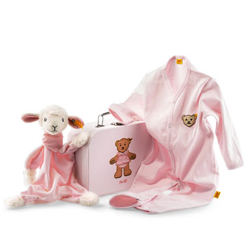 Sweet Dreams Lamb Gift Set EAN 240515