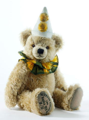 Replica 1929, Historical Clown Bear 11929-4