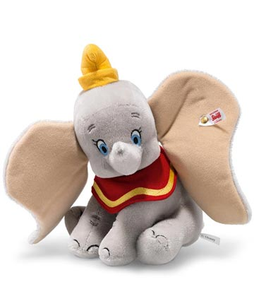 Dumbo 75th Anniversary Edition EAN 354564