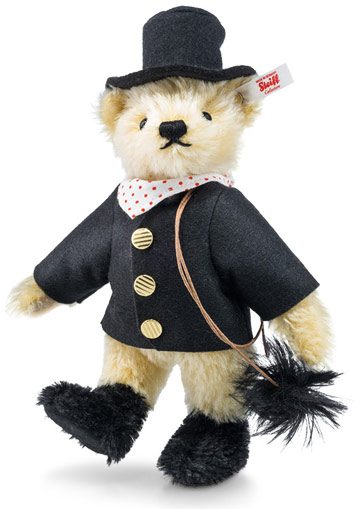 Chimney Sweep Teddy Bear EAN 674228