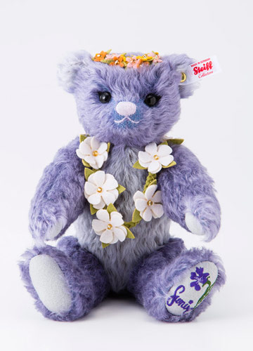 Sumire Teddy Bear EAN 677885