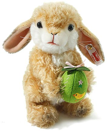 Cottontail Bunny EAN 683060