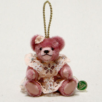 Little Teddy-Doll 22305-2