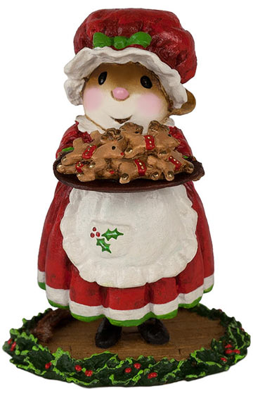 Mrs. Claus's Cookies M-601