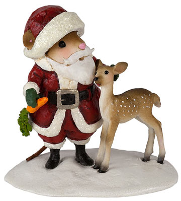 Santa's Little Deer M-602