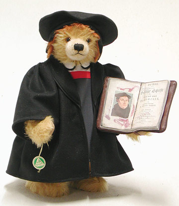 Dr. Martin Luther, 500 Years Reformation 19076-7