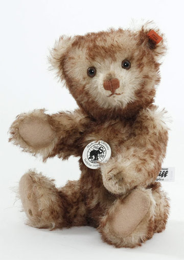 1926 Replica Little Happy Teddy Bear EAN 403217