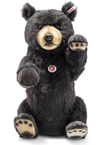 Black Bear EAN 021695