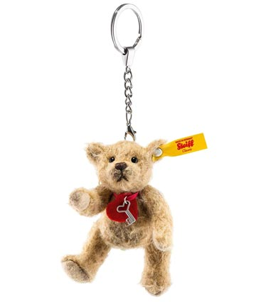 Pendant Tiny Teddy Bear EAN 039386