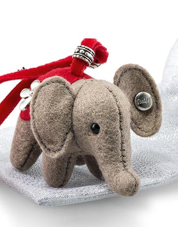 Little Elephant Necklace EAN 605161
