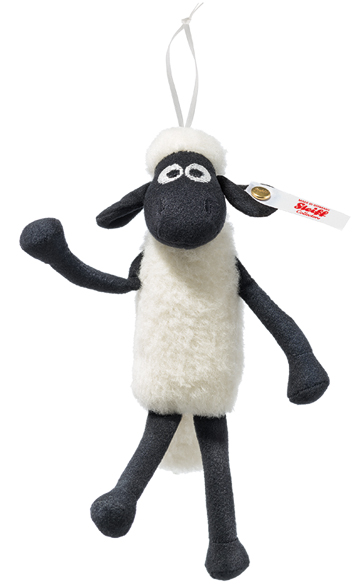 Shaun The Sheep EAN 662706