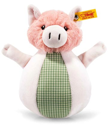 Happy Farm Piggilee Pig Musical Toy EAN 240966