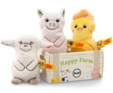 Happy Farm Mini Band EAN 240973