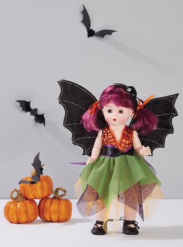 Boo-tifully Batty Halloween 72930