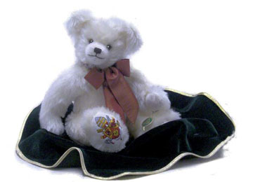 Benedict XVI 90th Birthday 19077-4 Bear