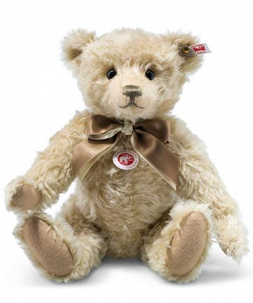 2017 British Collectors' Teddy Bear EAN 690150