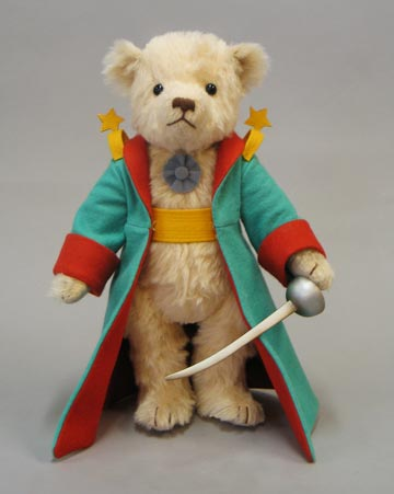 The Little Prince Bear
