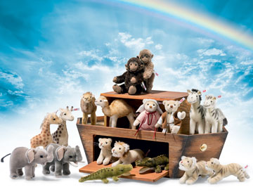Noah's Ark Exclusive Club Edition