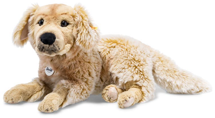 Andor Golden Retriever EAN 076947