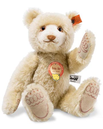 Dicky Bear 1930 Replica EAN 403309