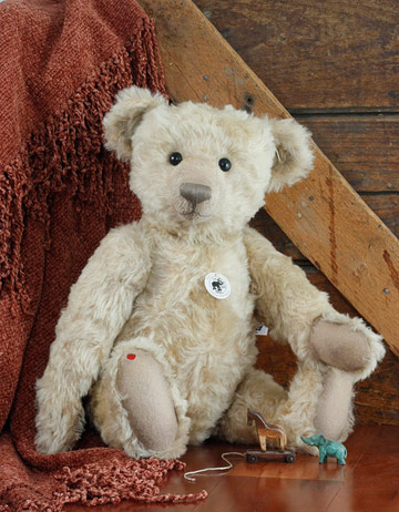 1906 Replica Teddy Bear EAN 403316
