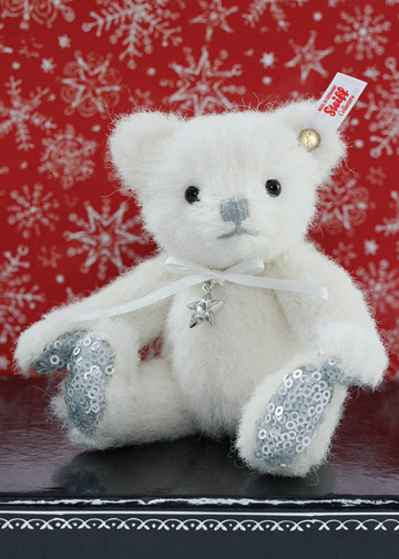 Stella Teddy Bear EAN 006371