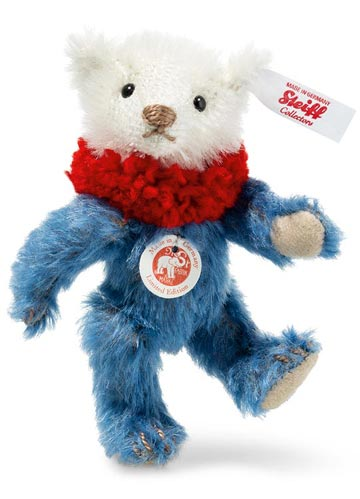 Mini Dolly Teddy Bear EAN 006463