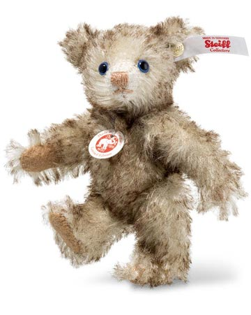 Mini Petsy Teddy Bear EAN 006685