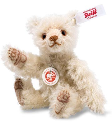 Mini Dicky Teddy Bear EAN 006449