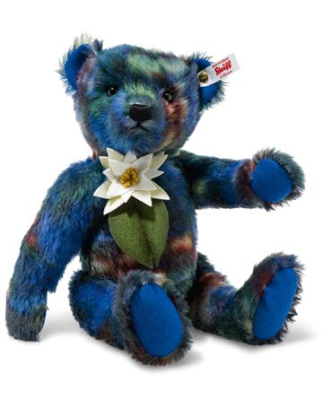Claude Teddy Bear, Designer's Choice EAN 006708