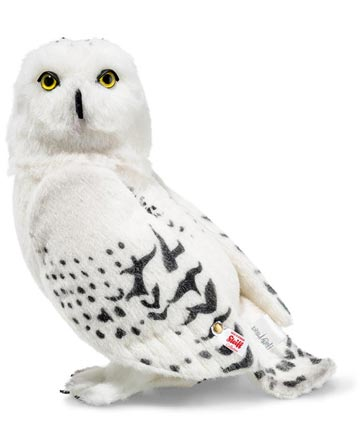 Hedwig Owl Harry Potter EAN 354854