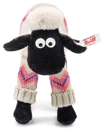 Shaun The Sheep In Woolly Jumper EAN 690129