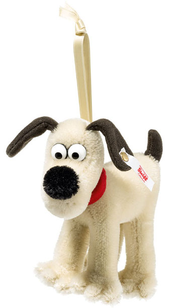 Gromit Ornament EAN 690167