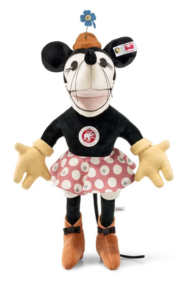 Minnie Mouse 1932 EAN 354007