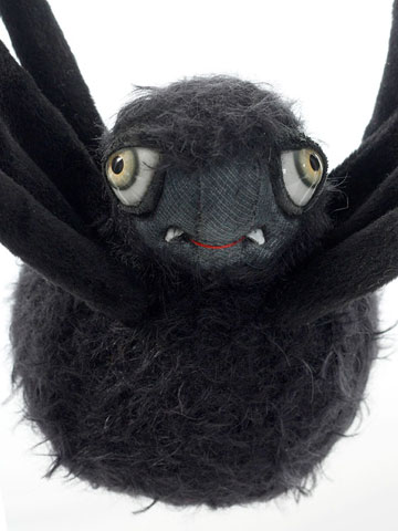 Sidney Spider by Chatham Village Bears
