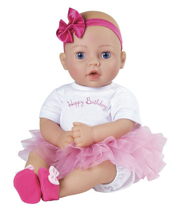 Birthday Baby 2171201 Gift Set