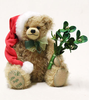 Little Jingle Music Bear 22577-3